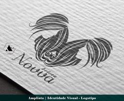 Logotipo Novva