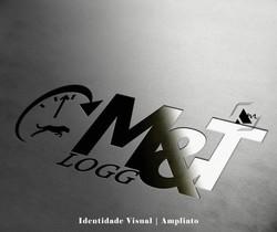 Logotipo M&T Logg