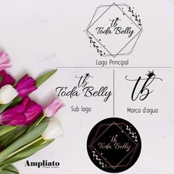 Logotipo Toda Belly
