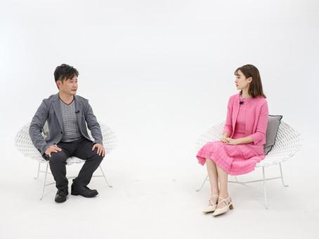 大吉漢方メル薬局、TV出演!
