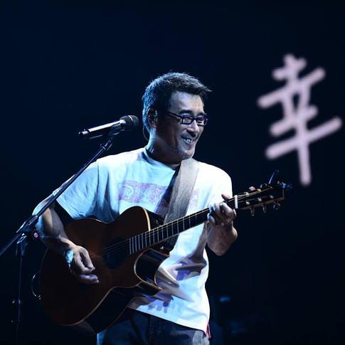 2014 李宗盛 Jonathan Lee