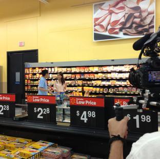 沃爾瑪電視廣告 Walmart TV Commercial