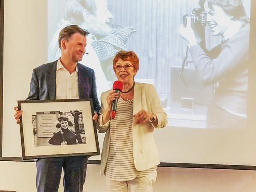 """Erfolgreiche Vernissage für """"Boulevard de Cologne""""-Fotoausstellung"""