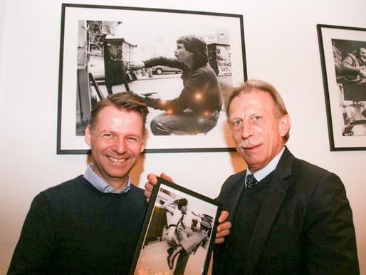 Pressebericht: Kunstmeile Rodenkirchen