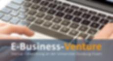 E-Business-Venture