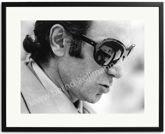 Charles Aznavour - Charakterkopf