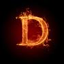 Dangerosity on fire