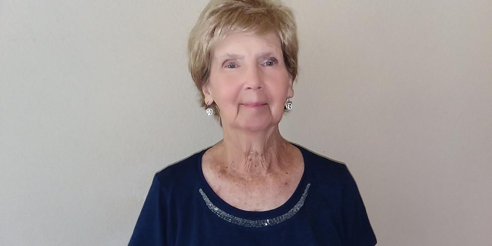 Margie Cooper, Celebration of Life