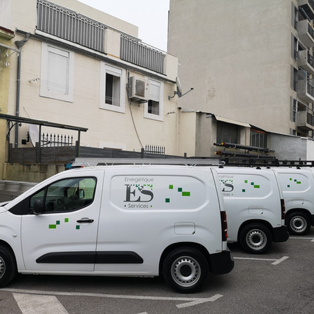 ENERGETIQUE SERVICES