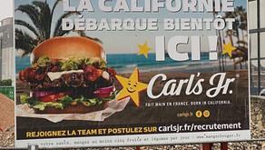 CARL'S JR PERTUIS