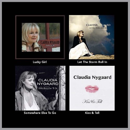 The Claudia Collection
