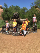 Kingdom Kids Zoo Day