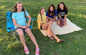 Outdoor Summer Gathering