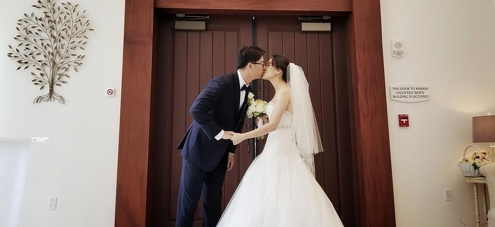 Oahu Wedding Elopement