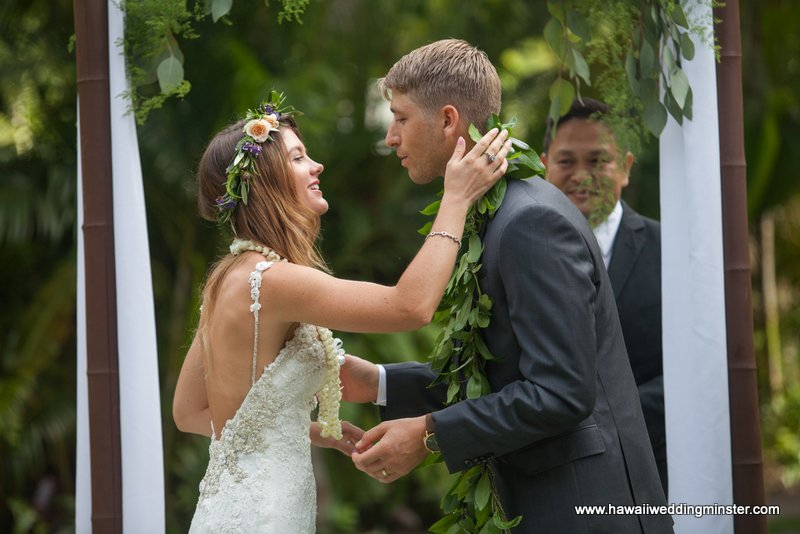 Hawaiian Wedding Packages