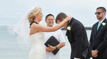 How does a lei ceremony work?