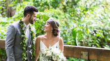 Hawaii Wedding Photographer : Jeannemarie