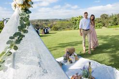 Manana Hills Estate - Wedding charcuterie