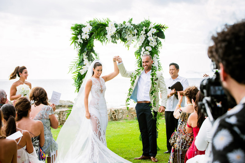 Destination Hawaii Weddings