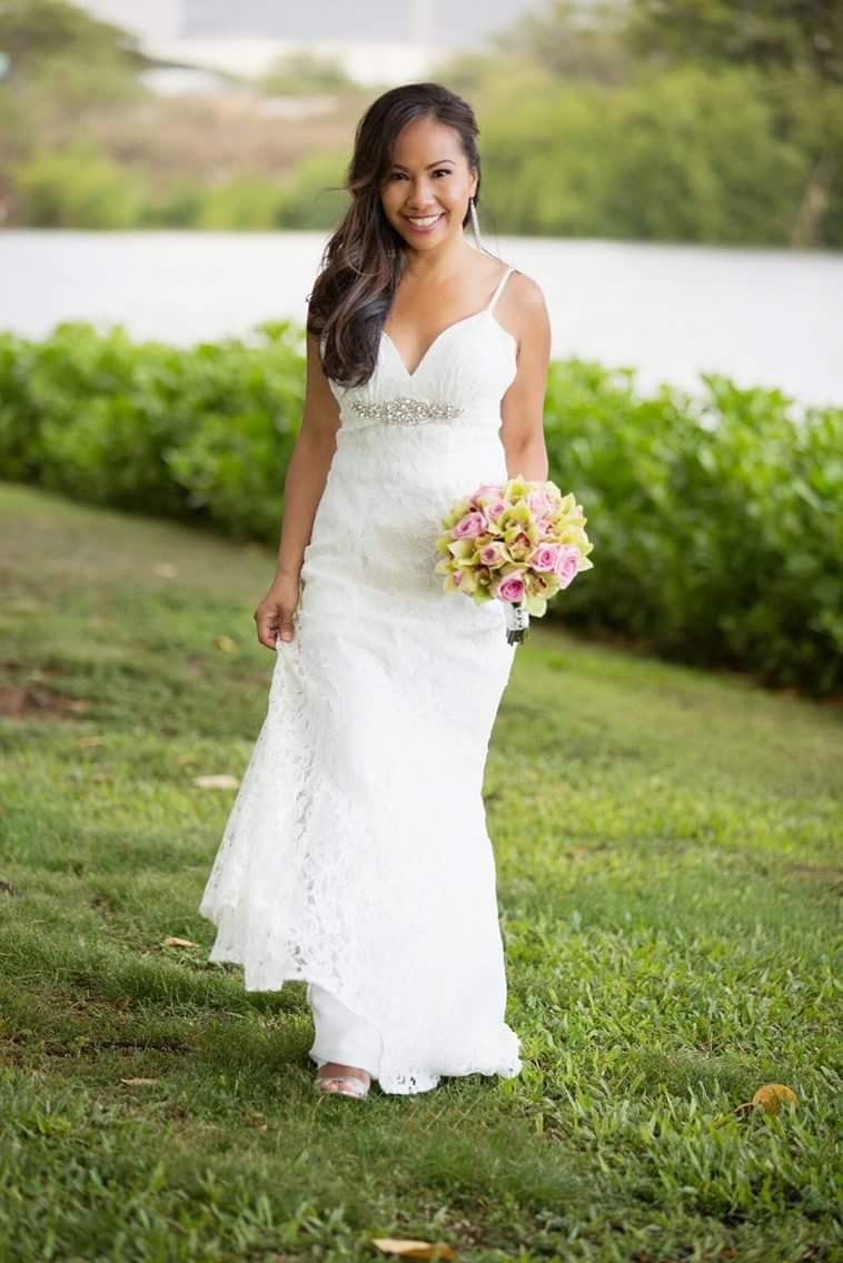 Oahu Wedding Officiant