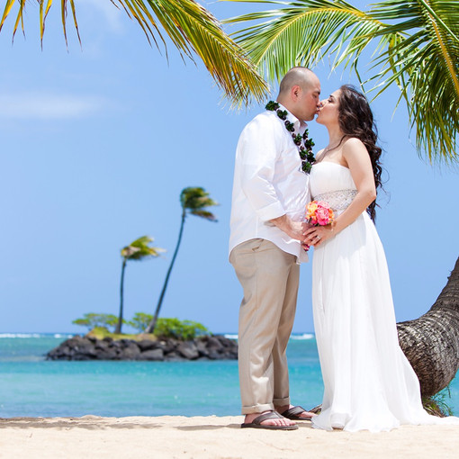 elopement package hawaii