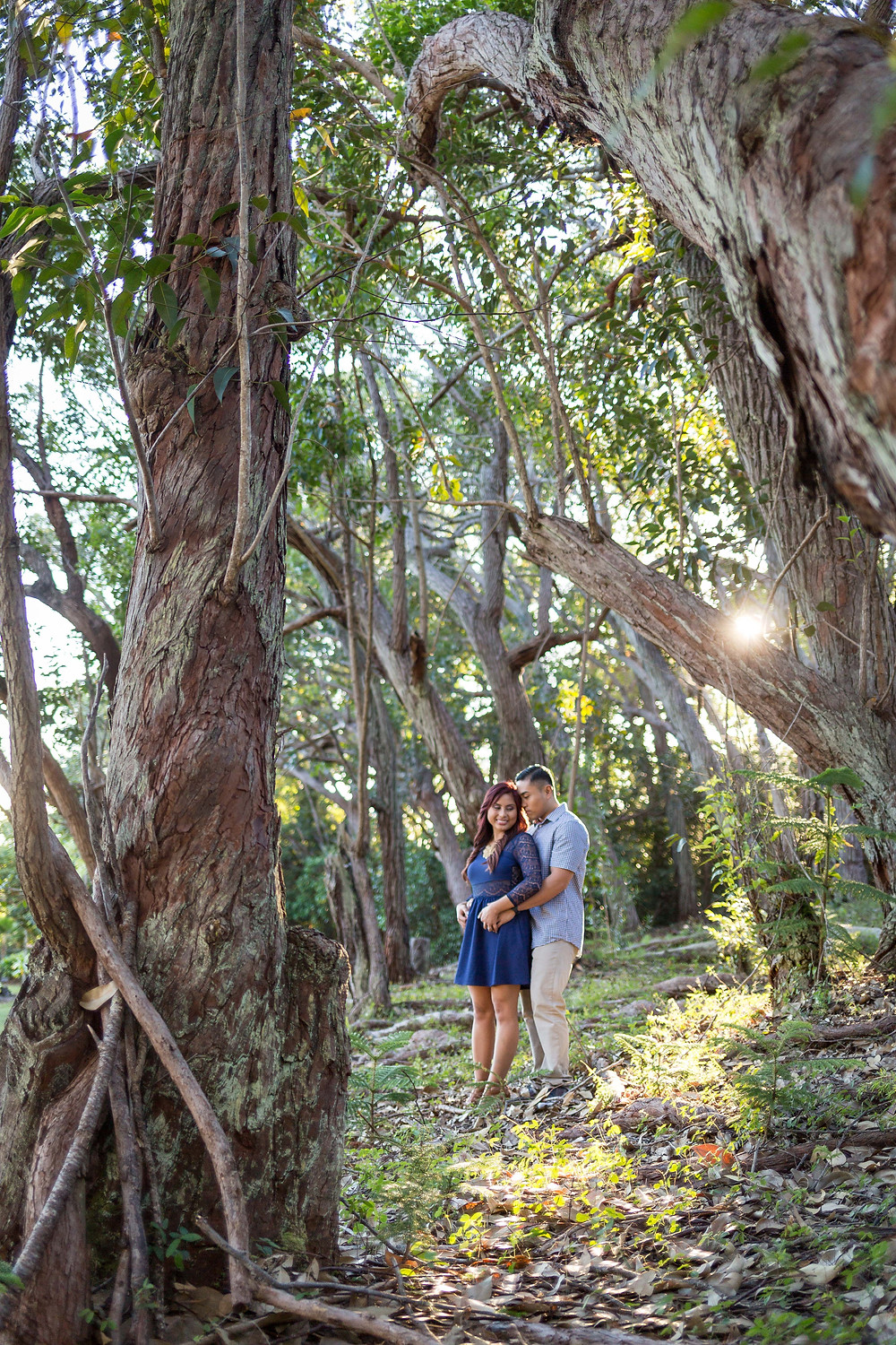 Hawaii Elopement Wedding