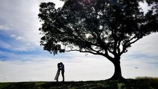 Beach Weddings and Elopements in Honolulu Hawaii - Oahu