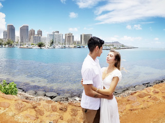 What do I need to get married in Hawaii?