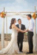 Wedding Officiant and Minister in Hawaii