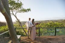 Manana Hills Estate - Tree Top Lookout