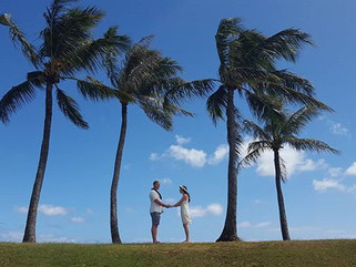 How do I find a wedding minister, officiant or celebrant in Hawaii?