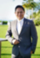 Oahu Wedding Minister