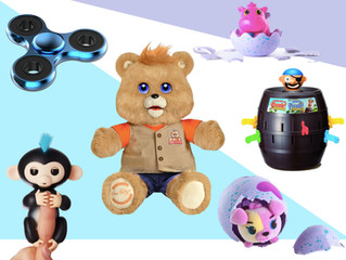 2017 Most Popular Toys this Christmas