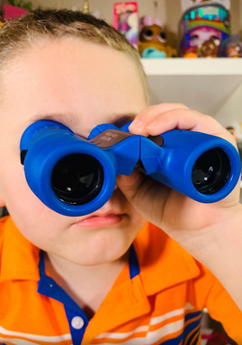 Playco Binoculars Review