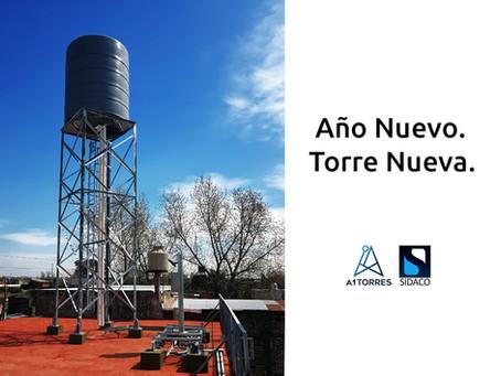 Ampliamos nuestra red en Lomas de Zamora.