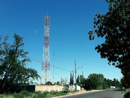 Ampliamos nuestra red de sitios en Mendoza