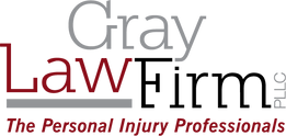Gray Law Firm PLLC Logo