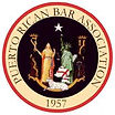 Puerto Rican Bar Association Logo