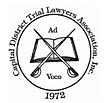 Captial District Trial Lawyers Association, Inc. Logo