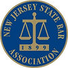 New Jersey State Bar Association Logo