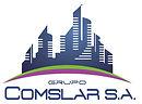 Logo Grupo Comslar