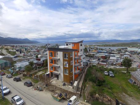 Un edificio con historia: ¿Cómo surgió Lirios?