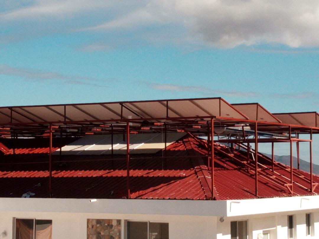 panels n roof