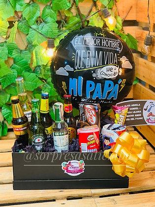 Colección de Cerveza (A055)