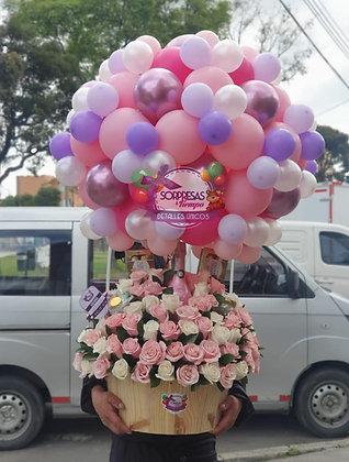 Love In Rose