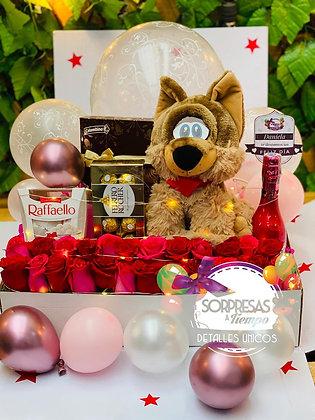 Rose Moments Box