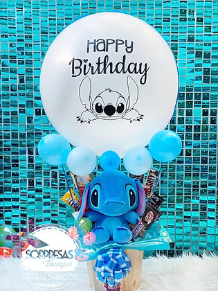 Balloon Stitch