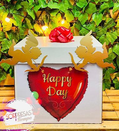 Furia Luminosa Love Box