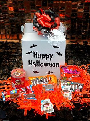 Minicaja Halloween