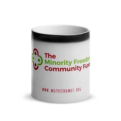 MFCF Glossy Magic Mug